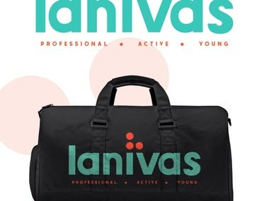 Bag Brand Logo
