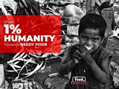 These design for feed needy which was a social service origination.