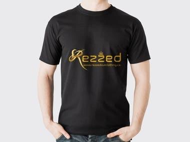 T shirt desgning