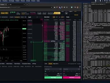 Crypto trading best tv ema indicator