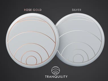 "Development of a fictional brand named ""Tranquility"". Creation from zero of logo, packaging proposal, advertisement and experimentation by social media exposure.  Please visit these sites to see the entire project in context.  https://tranquility-chip.tumblr.com/ https://www.instagram.com/tranquility.chip/"