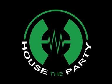 DJ Business Logo
