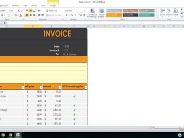 Account Receivable  & Payable  Financial Accounting: Bank Reconciliation Statements, Control Accounts etc. Financial Statements Costing and Management Accounting Financial Management Corporate Finance Financial Statement Analysis Financial Projections Bookkeeping Any kind of Excel task related to Accounting Financial Budgeting Business Finance Decisions