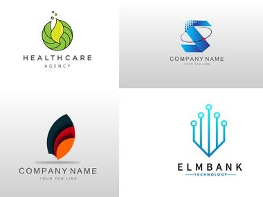 So if you're looking for a logo design that will effectively represent your business and its services and it will attract the audience towards your Business and will Grow your Business than you are on a right place. I am a professional graphic designer with an awesome logo designing portfolio.  I will Design a Unique Eye-catching logo for your business with complete Brand Identity e.g stationery Design that will include (Business Card, LetterHead, Envelope Design, Box Cove  and packaging Design) and Social Media Kit that will include (Social Media Profile Picture, cover wallpaper, posts Ads, etc) With my artistic skills and perfectionist work ethic, I know that I can complete any project given to me  I would love to design a logo for your business with complete Brand Identity  Your business is just one click faraway from its growth so what are you waiting for.