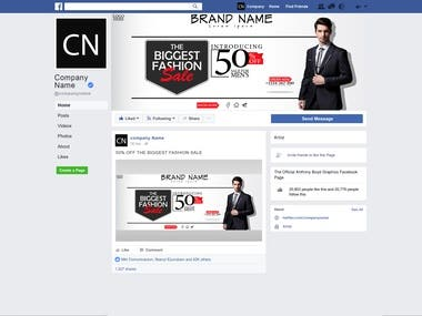 Have you ever and ever realized that how important and essential these Facebook cover pages are for your business or service lines? Always keep in mind that these cover images are one of the really vital and important tools for your business startups. It is these cover designs that give your business line legitimacy.