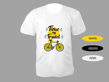 It's an Amazing T-shirt for your Business if you like my design.