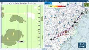 Flight Forecast Application Using VBA Excel