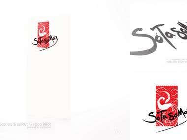 logo and etc