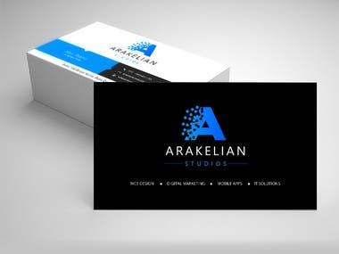 Hello,  These are some business card that I designed for my clients using the latest tools: Expertise: • Adobe Illustrator • Adobe Photoshop • Corel Draw  Thanks