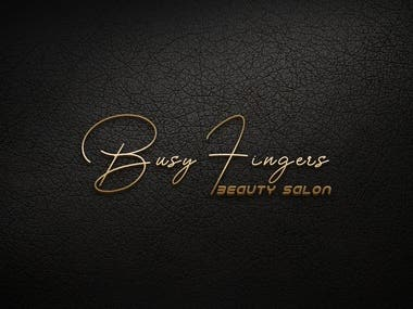 Are you wondering about a professional business logo designer?  Don't be panic. You have picked the right one because I will design your logo exactly according to your choice.  I will create an excellent classic signature logo for your company. It will be outstanding and competent that will give you a unique identity for your business in the market.  I will search for the market audience to provide the best and unique logo for your company for your satisfaction.  I will give the surety that it will be totally creative and eye-catching. I will provide you with heart touching, luxury, and excellent design with high-quality resolution and I will revise until your satisfaction and you will be happy after working with me.