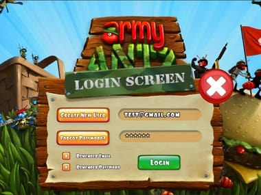 Unity online multiplayer games