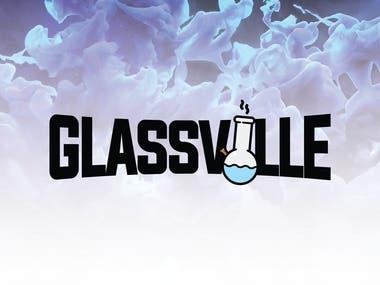 Glassville Logo