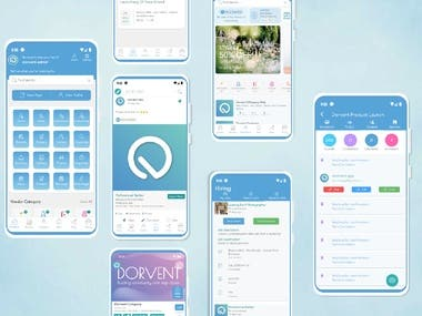 Dorvent Event Planner Application  Event Planning made easy.  Plan your dream event the way how you wanted it to be. Dorvent app helps you plan your event in a fast and collaborative way. This app will not only help you achieve your dreamed event this is also a platform for vendors to achieve their dreams. This will serve as your event manager and at the same time your business manager.  Create Event An event management feature where you can create and keep track on your event.  - Add and invite guests - Create your e-invitation - Keep track on your invitees - Add your vendors - Keep track on your event budget  Here is the download link please check.  https://play.google.com/store/apps/details?id=com.dorvent.dorvent