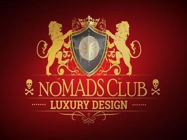 Graphic Designing Logo