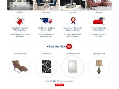 Kassamal is a US-based eCommerce website.