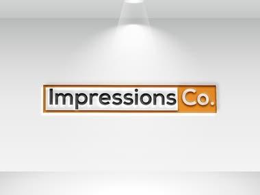I am a professional logo designer.
