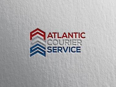 This is a creative logo design