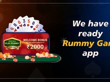 I HAVE READY RUMMY GAME
