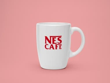 NESCAFE REBRAND IS A REDESIGN FOR NESCAFE'S LOGO, PACKAGES, PRODUCTS.