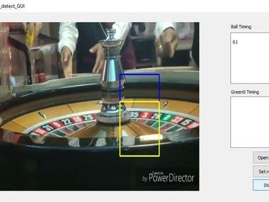 Casino Detect and Prediction
