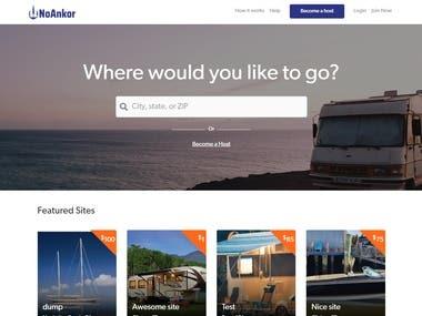 Noankor Website.