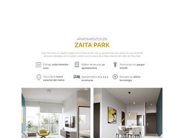 Property Listing Website