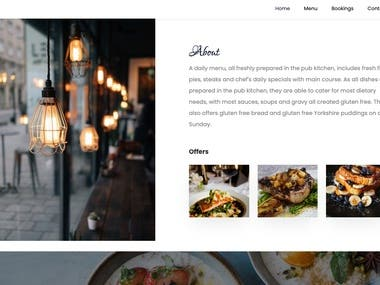 This is Restaurant Reservation Website built with advance web technologies and good practices.  Tech stack - NodeJS + Express, ReactJS, MongoDB, Material UI, Redux