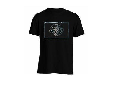I design This shirt as a sample if u want to see more design do DM me