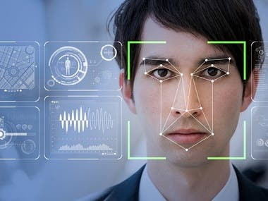 Deep Learning based Face Recognition System using OpenCV and OneShot Training. Face Recognition can be used to verify a face as well. The system is being used in 4 live projects.