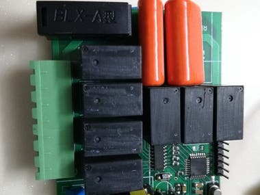 ALL CIRCUIT DESIGN WITH GOOD RELIABILITY   AND  PERFECT CALCULATION  TO WORKIN  AC POWER  ENVIRONMENT