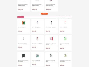 This site have a lot of feature it is the payment, beautiful design