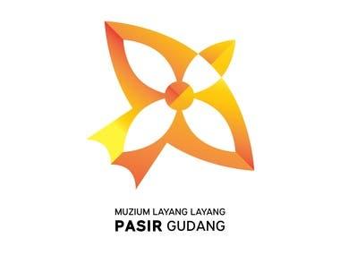 Logo design for a museum