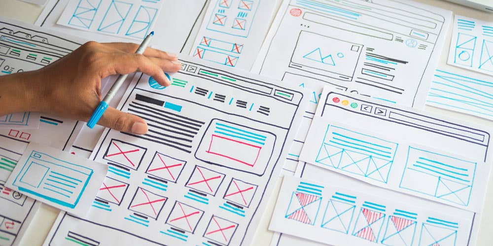 15 step guide to building a remarkable website in 2021 | Freelancer.com