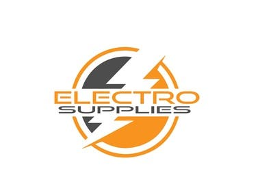 Logo for electric brand/business/store