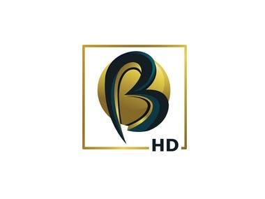 it's a tv channel logo.....
