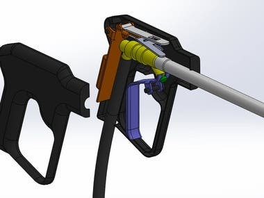 CFD and FEA simulation were performed using Ansys, Star CCM+ and Comsol.