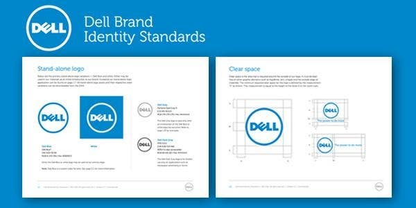 dell brand guidelines