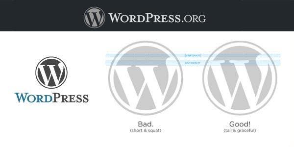wordpress brand guidelines