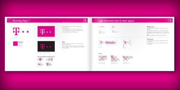 T-Mobile brand guidelines