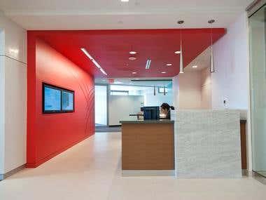 Kimpaulon ncidq certified interior designer american for Certified interior designer