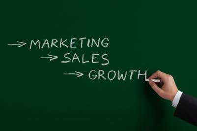 freelance sales and marketing