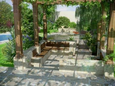 Necessary Skills For Landscape Designer