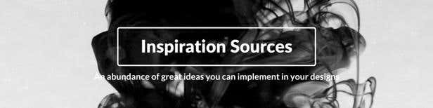 Free inspiration sources