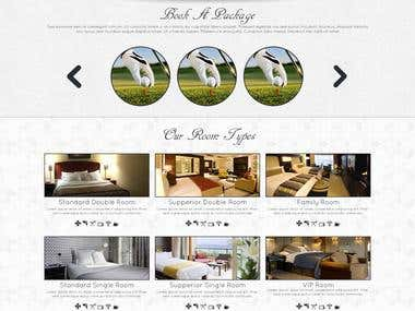 Online Hotel Boking and Comparison Website