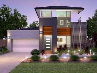 Maxvisualization I Am Expert On Architectural 3d Visualization Exterior Interior 3d Planrender