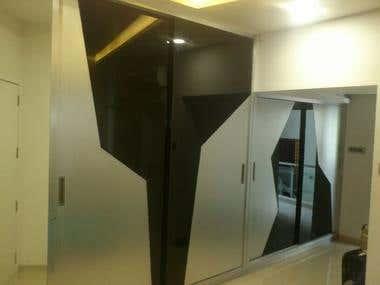 Freelancing Work For Interior Designer In Pune