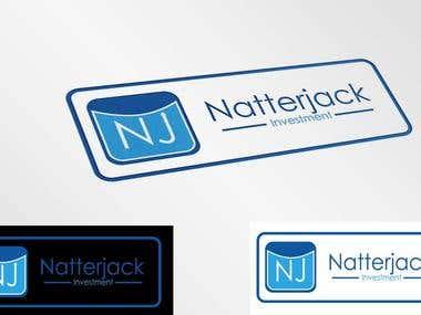 logo for natterjack