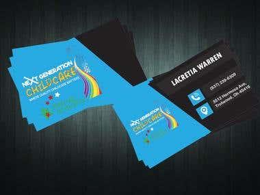buisness card downloads
