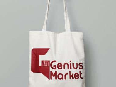 Online Website Market