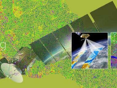 Geospatial Services offers remote sensing services by creating data to analyse and compare data of forestry, weather, vegetation, pollution, erosion, and land use.  Remote sensing services includes:     * Satellite Imagery Interpretation and Classification    * Classification-supervised and unsupervised    * Change detection    * Slope aspect analysis    * Land cover classification    * Coastal ecosystem management    * Forestry mapping    * Agricultural mapping    * Watershed management
